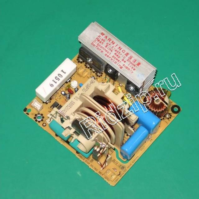 480120100536 - Инвертор к микроволновым печам, СВЧ Whirlpool, Bauknecht, IKEA (Вирпул, Баукнехт, ИКЕА)