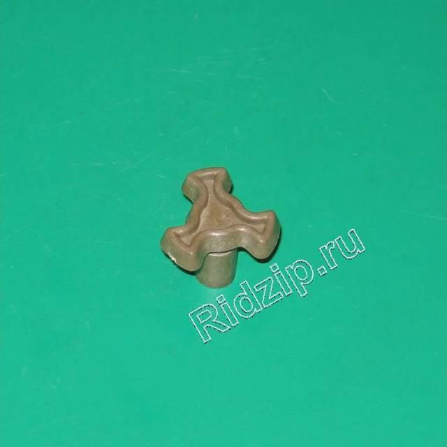 480120101191 - Копплер (Привод тарелки ) СВЧ к микроволновым печам, СВЧ Whirlpool, Bauknecht, IKEA (Вирпул, Баукнехт, ИКЕА)