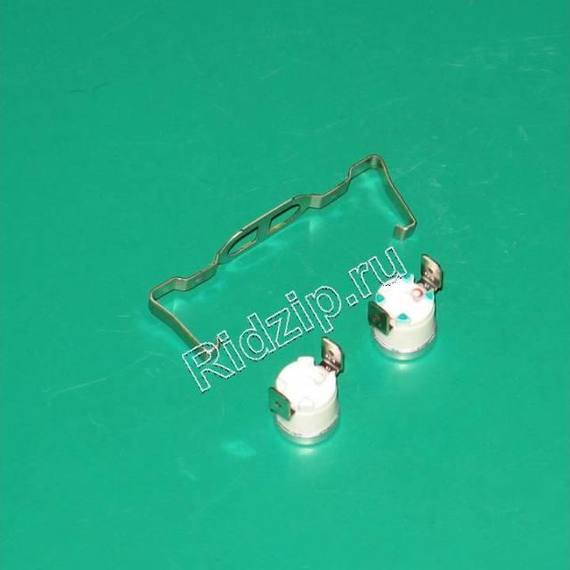 481225928681 - Термостат к сушильным шкафам Whirlpool, Bauknecht, IKEA (Вирпул, Баукнехт, ИКЕА)