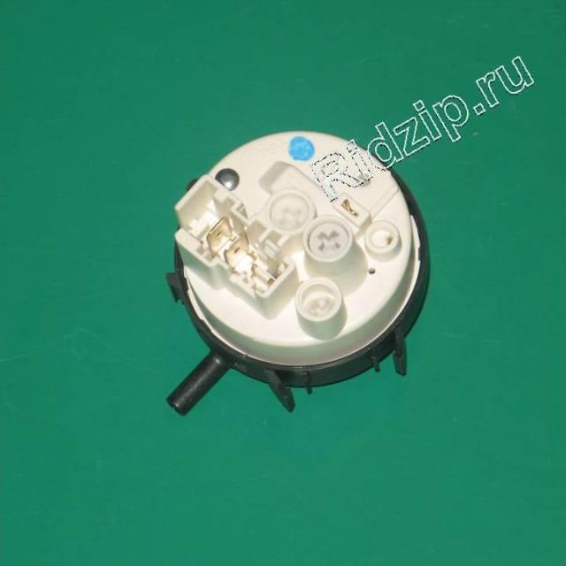 481227128554 - Датчик давления ( уровня воды ) к стиральным машинам Whirlpool, Bauknecht, IKEA (Вирпул, Баукнехт, ИКЕА)