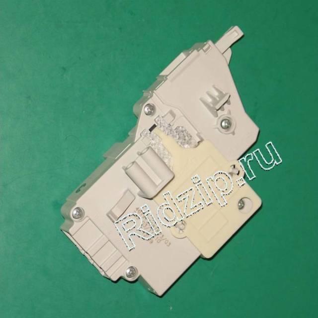 481227138364 - Замок люка УБЛ ( блокировка ) к стиральным машинам Whirlpool, Bauknecht, IKEA (Вирпул, Баукнехт, ИКЕА)
