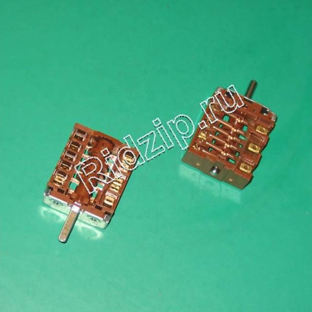 481227328272 - Переключ конфорки EGO 46.27266.500 к плитам Whirlpool, Bauknecht, IKEA (Вирпул, Баукнехт, ИКЕА)