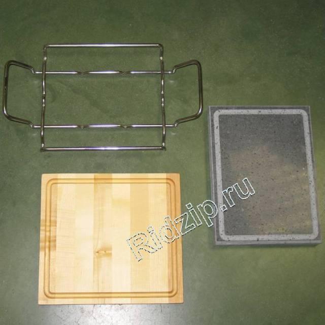 481231019038 - Камень для жарки к плитам Whirlpool, Bauknecht, IKEA (Вирпул, Баукнехт, ИКЕА)