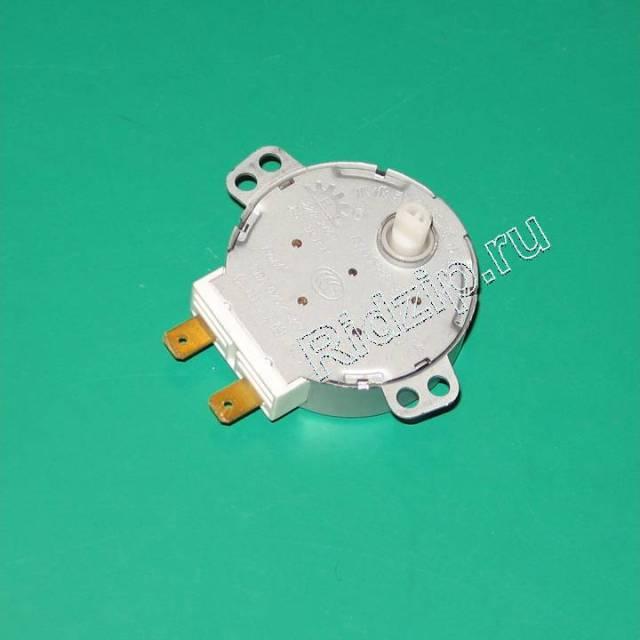 481236158369 - Мотор вращения тарелки TYJ50-8A19 к микроволновым печам, СВЧ Whirlpool, Bauknecht, IKEA (Вирпул, Баукнехт, ИКЕА)