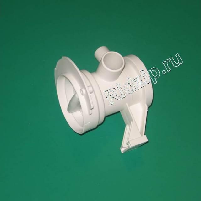 481248058089 - Заглушка фильтра ( улитка насоса с фильтром ) к стиральным машинам Whirlpool, Bauknecht, IKEA (Вирпул, Баукнехт, ИКЕА)