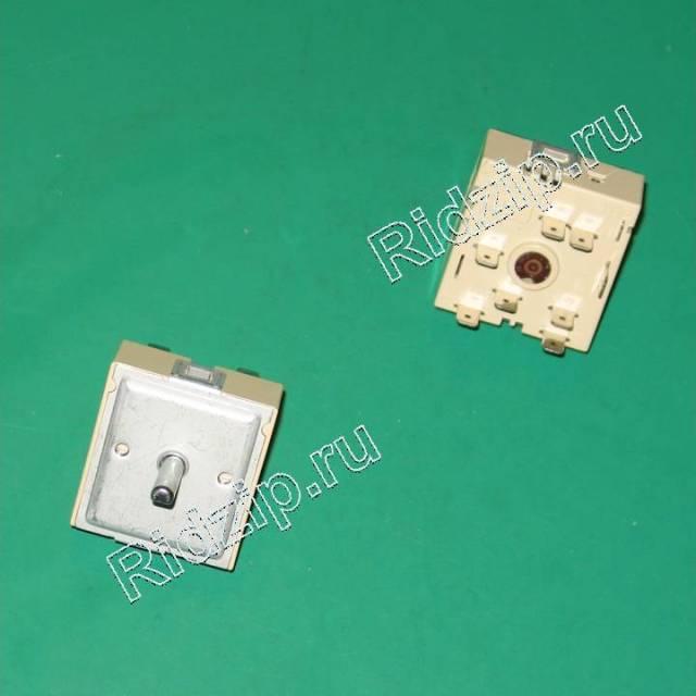481281718144 - Регулятор мощности EGO 50.57021.010 к плитам Whirlpool, Bauknecht, IKEA (Вирпул, Баукнехт, ИКЕА)