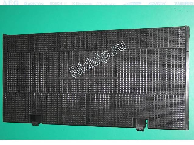 481281718526 - Фильтр угольный D155 к вытяжкам Whirlpool, Bauknecht, IKEA (Вирпул, Баукнехт, ИКЕА)