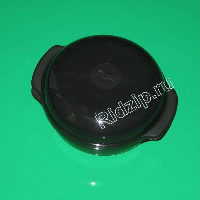 482000006222 - Пароварка 1.5 литра к микроволновым печам, СВЧ Whirlpool, Bauknecht, IKEA (Вирпул, Баукнехт, ИКЕА)