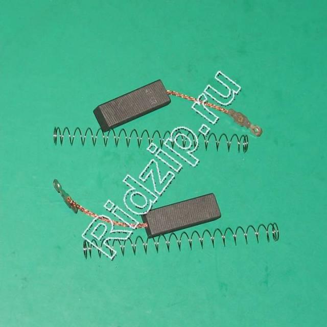 481281719414 - Щетки мотора угольные 6.3x12.5x36 мм. к стиральным машинам Разных фирм (Разных фирм)