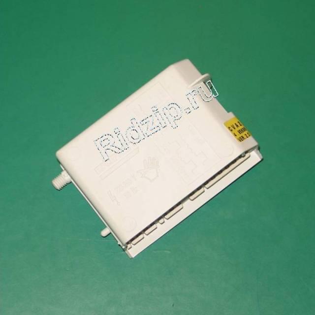 481921478676 - Модуль ( плата ) CVA218 к стиральным машинам Whirlpool, Bauknecht, IKEA (Вирпул, Баукнехт, ИКЕА)