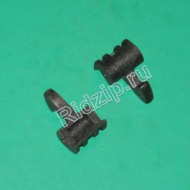 481940118538 - Крючок люка к стиральным машинам Whirlpool, Bauknecht, IKEA (Вирпул, Баукнехт, ИКЕА)
