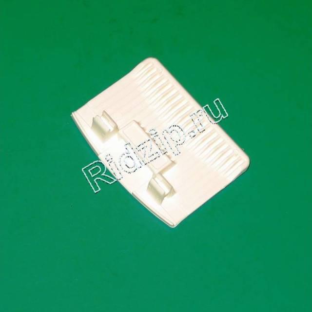 481949869247 - Ручка люка НЕ ПОСТАВЛЯЕТСЯ к стиральным машинам Whirlpool, Bauknecht, IKEA (Вирпул, Баукнехт, ИКЕА)
