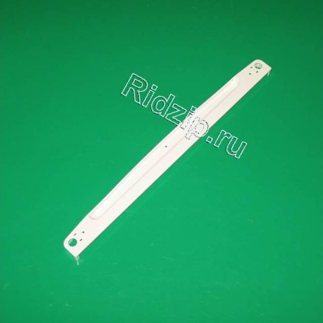481949878063 - Ручка белая к холодильникам Whirlpool, Bauknecht, IKEA (Вирпул, Баукнехт, ИКЕА)