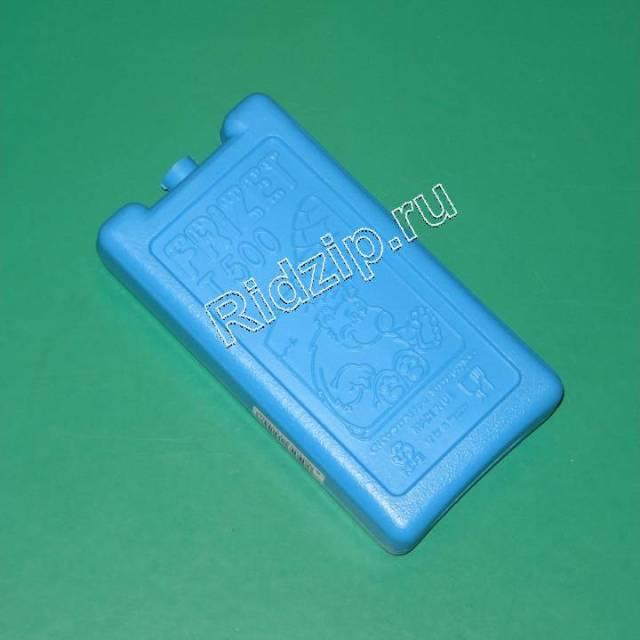 481981728681 - Аккумуляторы холода 500 мл. к холодильникам Whirlpool, Bauknecht, IKEA (Вирпул, Баукнехт, ИКЕА)