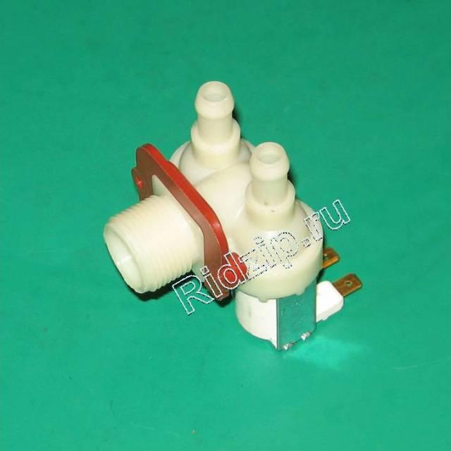 481981729327 - Клапан залива воды ( КЭН ) 2Wх90 к стиральным машинам Разных фирм (Разных фирм)