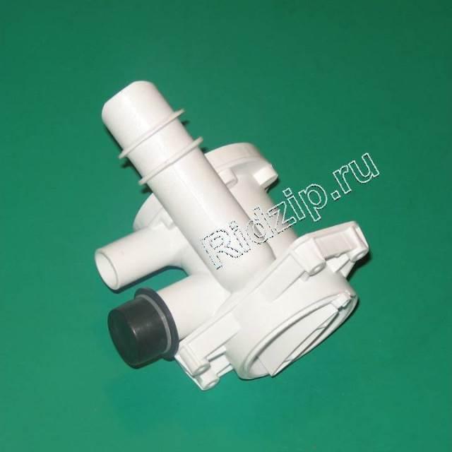 CY 49002227 - Фильтр с улиткой к стиральным машинам Candy, Hoover, Zerowatt (Канди)