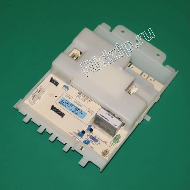 CY 49002335 - Модуль управления без прошивки к стиральным машинам Candy, Hoover, Zerowatt (Канди)