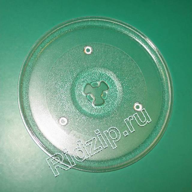 CY 49003739 - Тарелка ( поддон - блюдо ) 270 мм к микроволновым печам, СВЧ Candy, Hoover, Zerowatt (Канди)