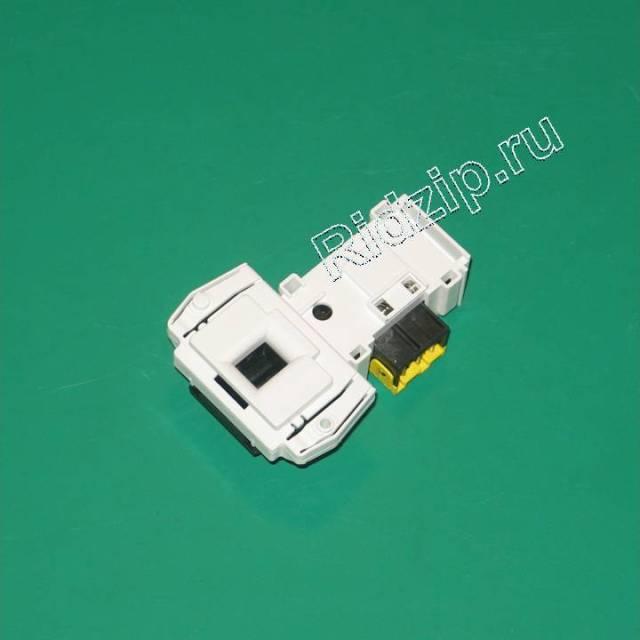 CY 49030389 - Замок люка УБЛ ( блокировка ) к стиральным машинам Candy, Hoover, Zerowatt (Канди)