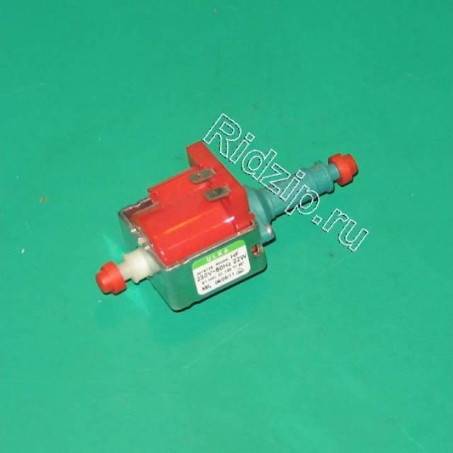49BQ115 - Насос ( помпа )  ULKA HF 22W к пылесосам Разных фирм (Разных фирм)