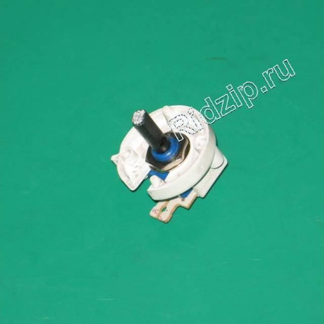 A 502001800 - Потенциометр ( селектор программ )  к стиральным машинам Ardo (Ардо)