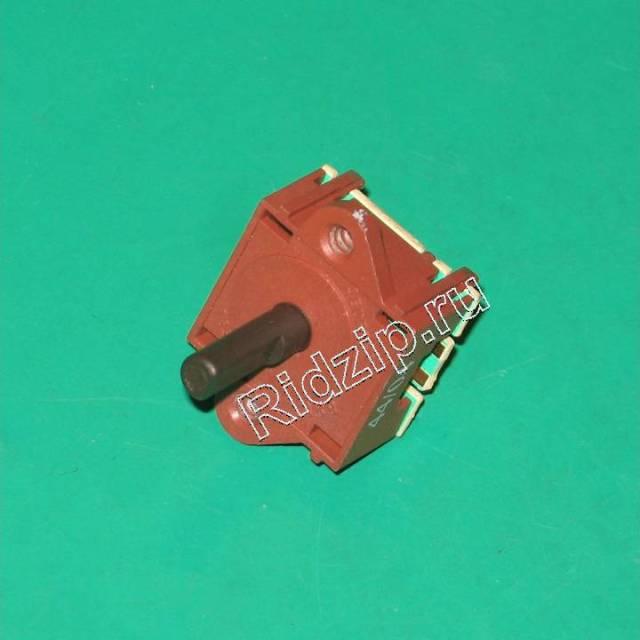 A 502005801 - Потенциометр к стиральным машинам Ardo (Ардо)