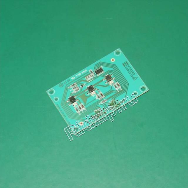 A 502022101 - Плата индикации ( модуль ) к стиральным машинам Ardo (Ардо)