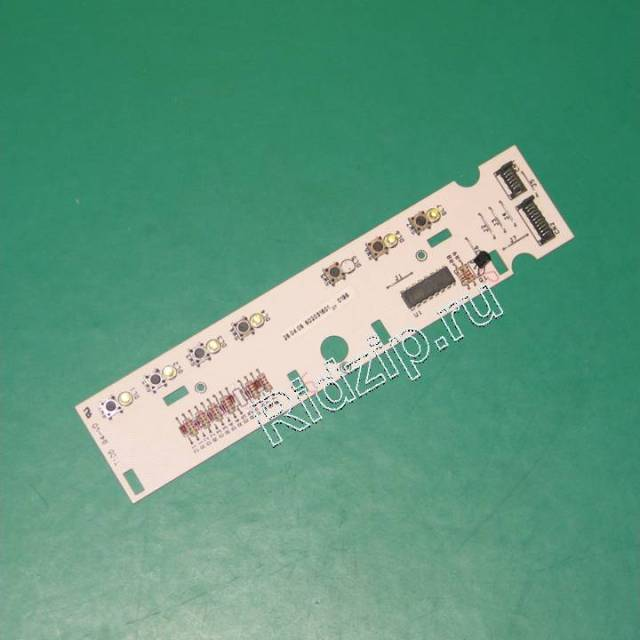 A 502031601 - Плата индикации ( модуль ) к стиральным машинам Ardo (Ардо)