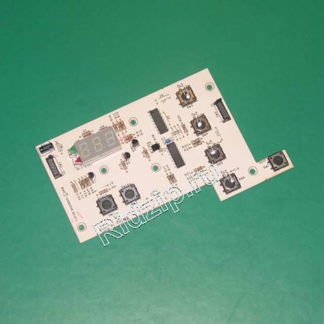 A 502032001 - Плата индикации ( модуль ) к стиральным машинам Ardo (Ардо)
