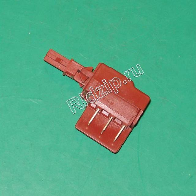 A 522004602 - Сетевая кнопка ( выключатель ) к стиральным машинам Ardo (Ардо)