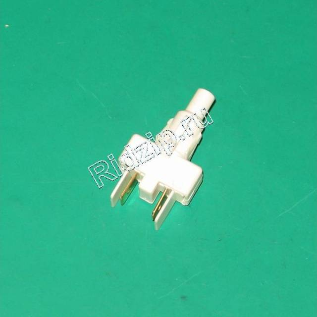 A 528009000 - Кнопка 2-х кнтакт. к плитам Ardo (Ардо)