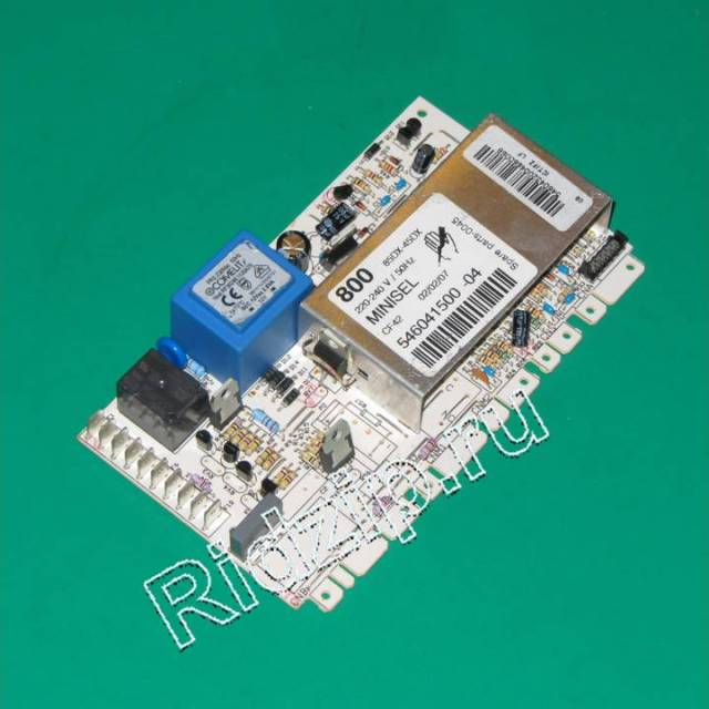A 546041500 - Модуль управления ( плата ) к стиральным машинам Ardo (Ардо)