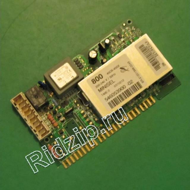 A 546053900 - Модуль управления ( плата ) к стиральным машинам Ardo (Ардо)