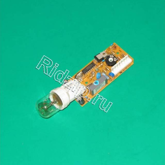 A 546058201 - Модуль управления ( плата ) к холодильникам Ardo (Ардо)