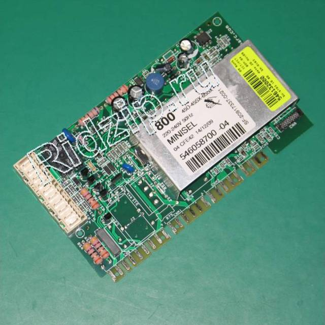 A 546058700 - Модуль управления ( плата ) к стиральным машинам Ardo (Ардо)