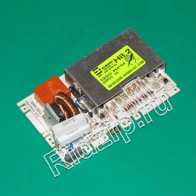 A 546060200 - Модуль управления ( плата ) к стиральным машинам Ardo (Ардо)