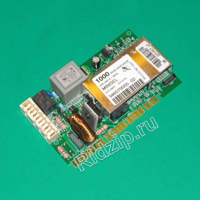 A 546079000 - Модуль управления ( плата ) к стиральным машинам Ardo (Ардо)