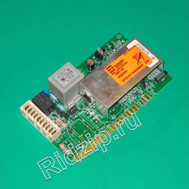 A 546080900 - Модуль управления ( плата ) к стиральным машинам Ardo (Ардо)