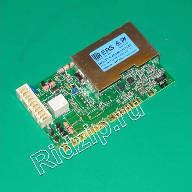 A 546117703 - Модуль управления ( плата ) к стиральным машинам Ardo (Ардо)