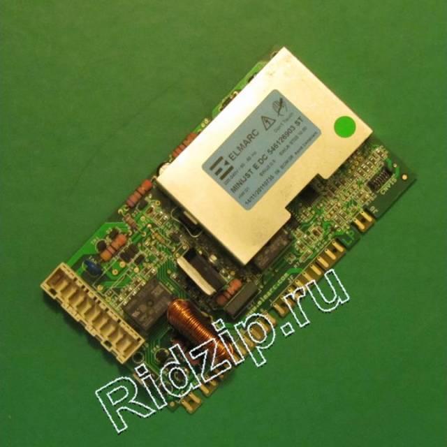 A 546126903 - Модуль управления ( плата ) к стиральным машинам Ardo (Ардо)