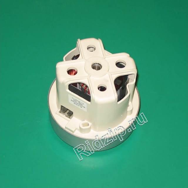 54AS101 - Мотор ( электродвигатель ) V1J-Domel 110 1200W к пылесосам универсальные ()