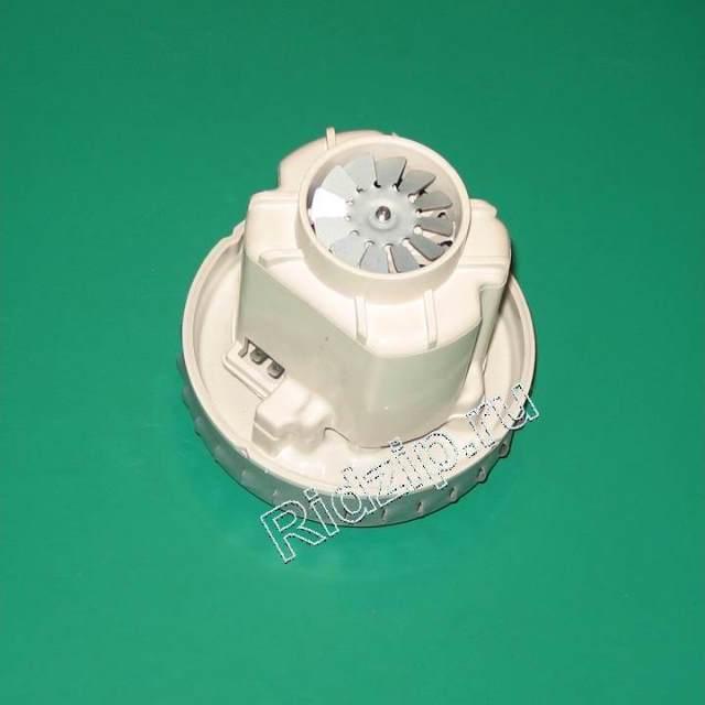 54AS102 - Мотор ( электродвигатель ) V2J-P130A 1500W к пылесосам Разных фирм (Разных фирм)
