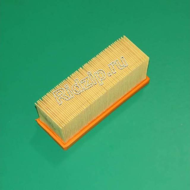 6.414-498.0 - Фильтр складчатый  к пылесосам Karcher (Керхер)