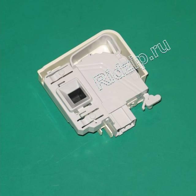 621550un - Замок люка УБЛ ( блокировка ) к стиральным машинам Разных фирм (Разных фирм)