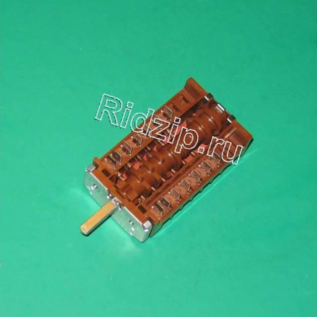 A 639000028 - Перключатель к плитам, варочным поверхностям, духовым шкафам Ardo (Ардо)