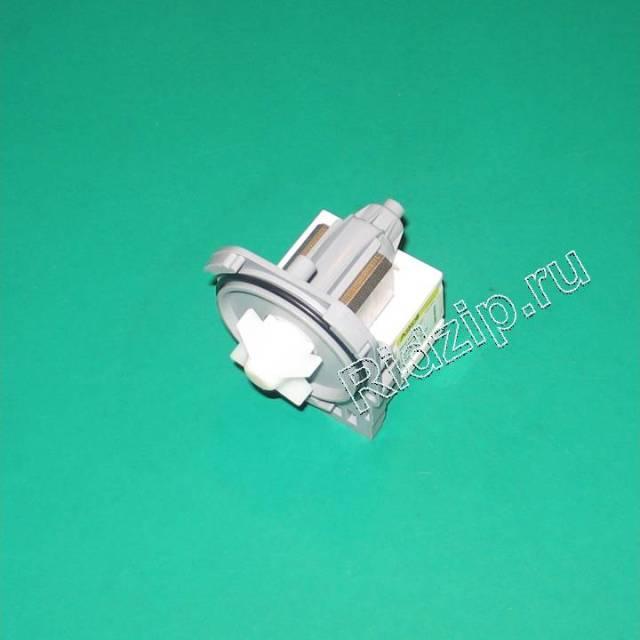 63AB924 - Насос сливной ( помпа )  к стиральным машинам Разных фирм (Разных фирм)