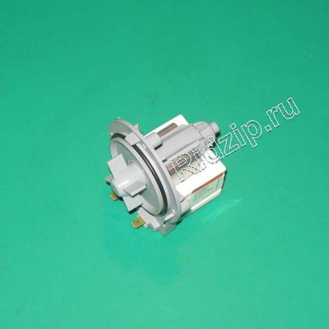 63AB940 - Насос сливной ( помпа ) к стиральным машинам Разных фирм (Разных фирм)