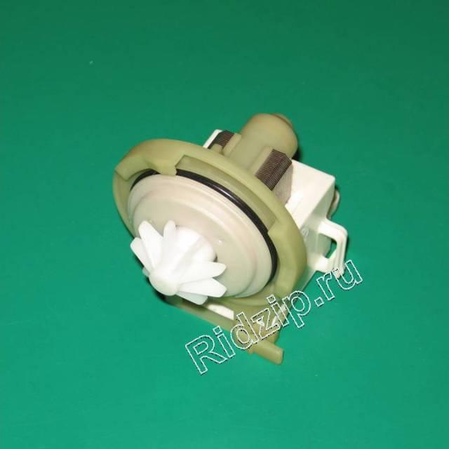 63BS150 - Насос ( помпа ) EBS2556-5104 к посудомоечным машинам Разных фирм (Разных фирм)