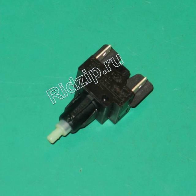 69AR009 - Выключатель (4 конт. 030358) к стиральным машинам Разных фирм (Разных фирм)
