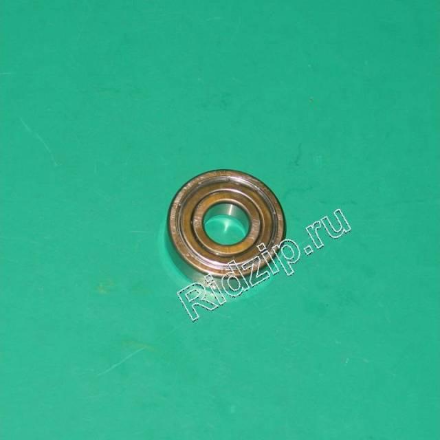 6 201 - Подшипник 6 201 ( 12x32x10 мм. ) к стиральным машинам Разных фирм (Разных фирм)